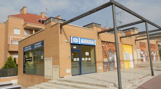 Alquiler de Local en Isabel de Farnesio. Boadilla
